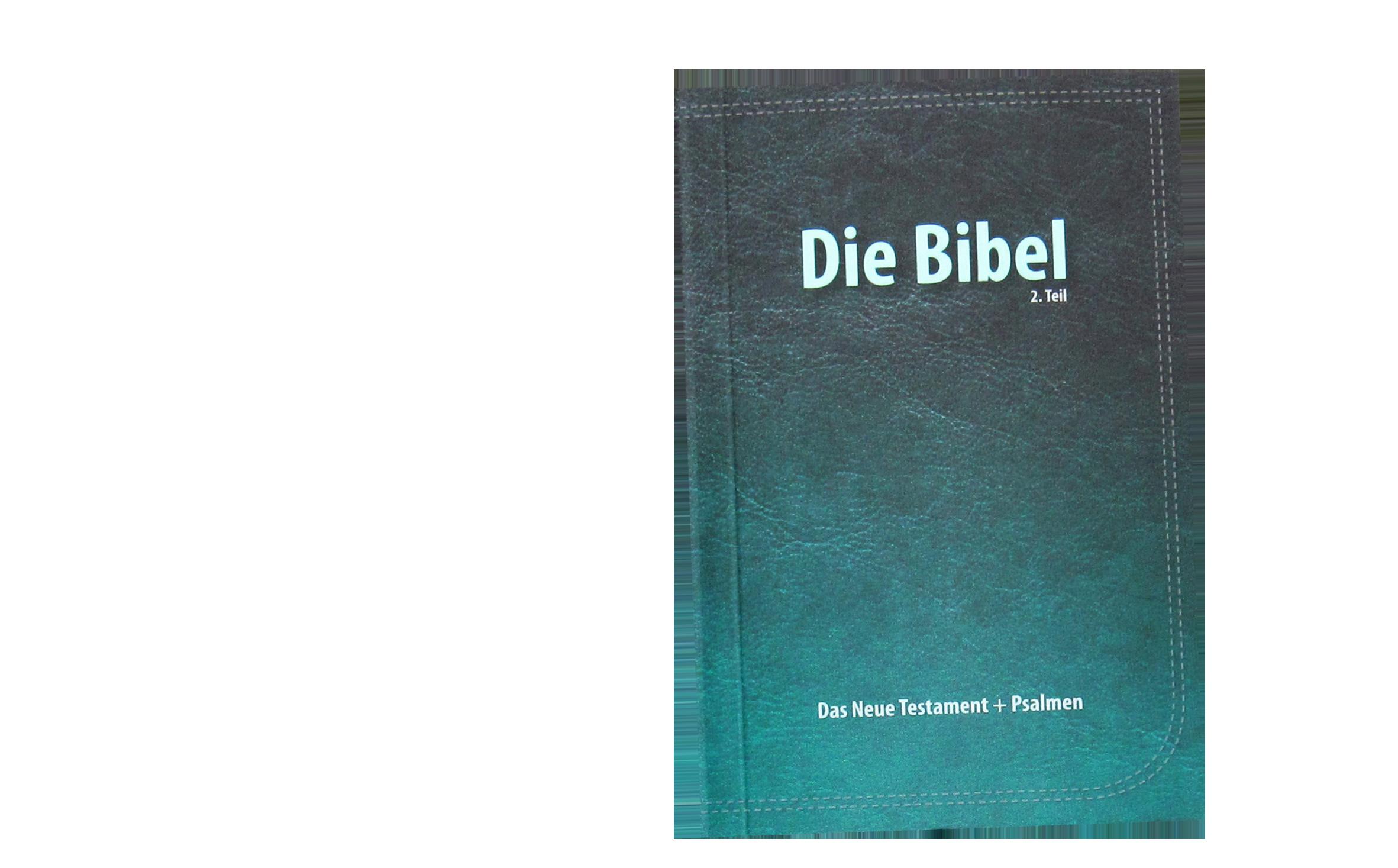 Gratis Bibel Bestellen